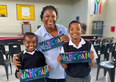 Pick n Pay School Club Back to School Campaign
