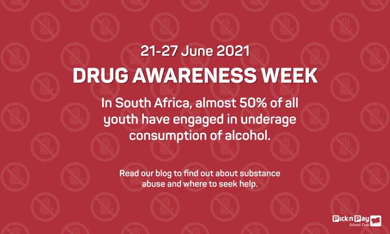Substance Abuse Awareness