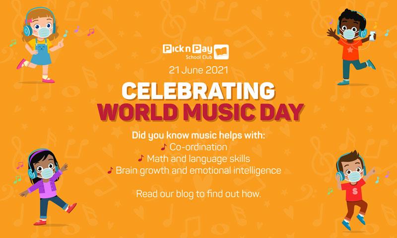 Music's Role in Child Development